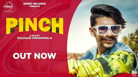1590203801 Pinch Lyrics – Gulzaar Chhaniwala