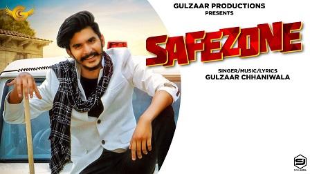 1590204548 Safezone Lyrics – Gulzaar Chhaniwala
