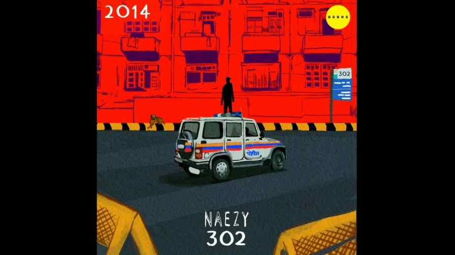 302 Lyrics – Naezy