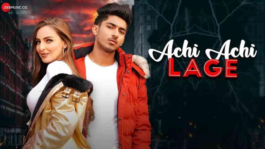 Achi Achi Lage Lyrics – Mandys