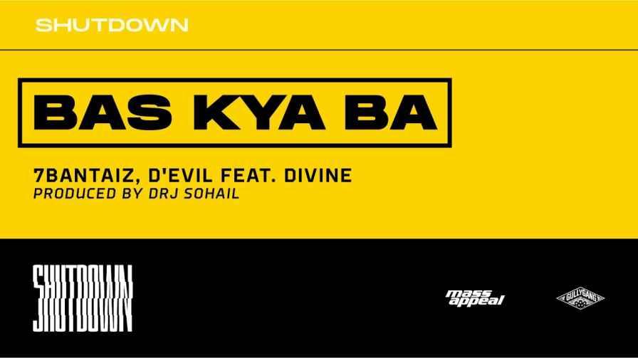Bas Kya Ba Lyrics – 7Bantaiz DEVIL DIVINE