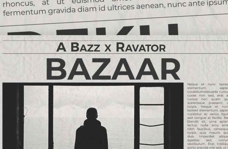 Bazaar Lyrics – A Bazz