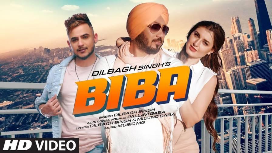Biba Lyrics – Dilbagh Singh