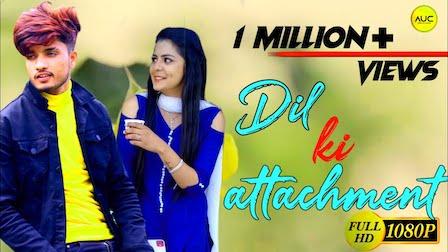 Dil Ki Attachment Lyrics – Vipin Foji