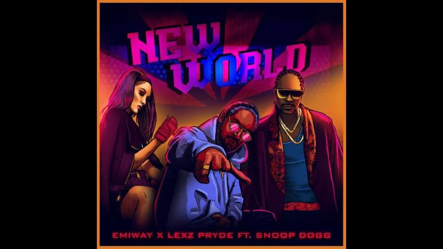 New World Lyrics – Emiway Bantai Lexz Pryde Snoop