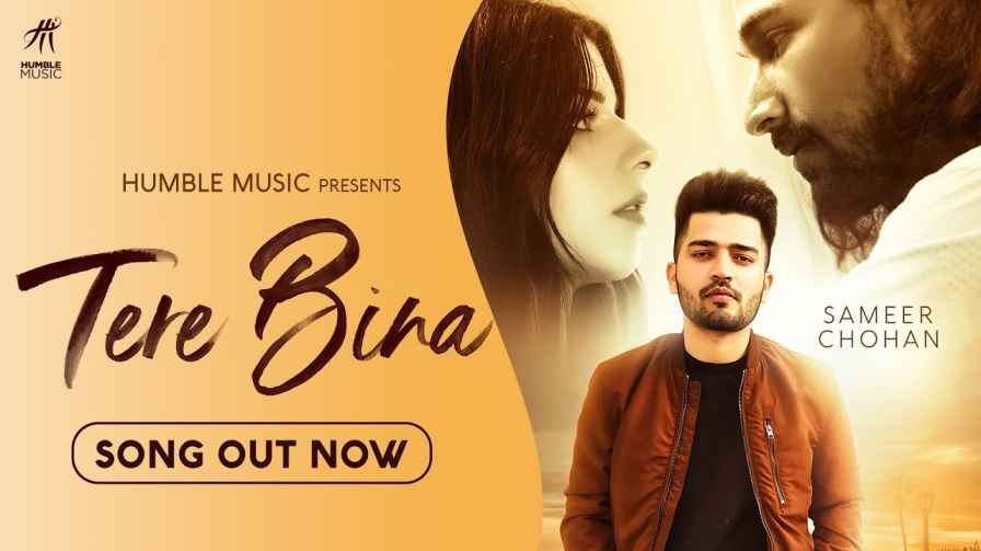 Tere Bina Lyrics – Sameer Chohan