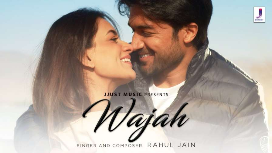 Wajah Lyrics – Rahul Jain