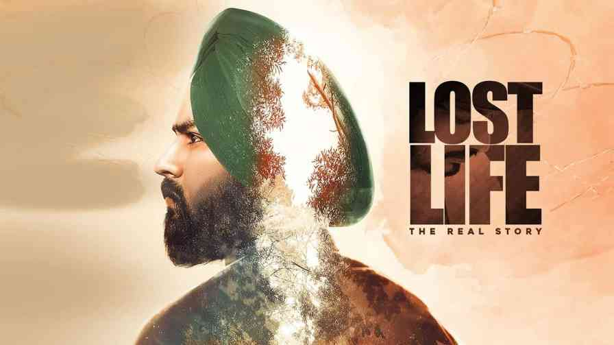 Lost Life Lyrics – J Sukh