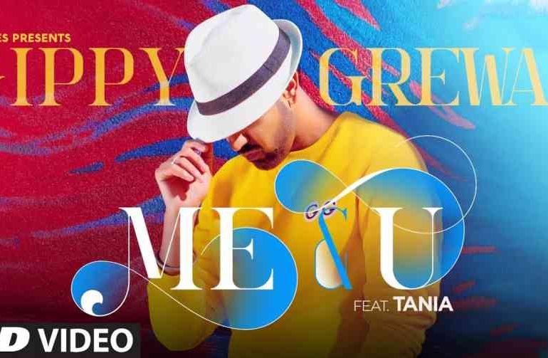 Me You Lyrics – Gippy Grewal
