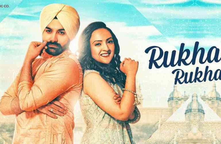 Rukha Rukha Lyrics – Neha Batra