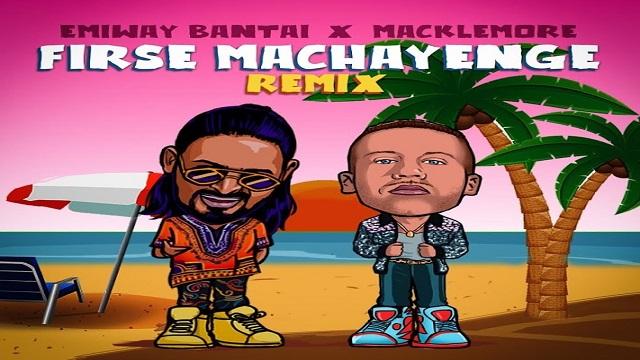 firse machayenge remix emiway