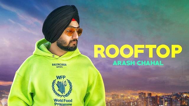 rooftop arash chahal