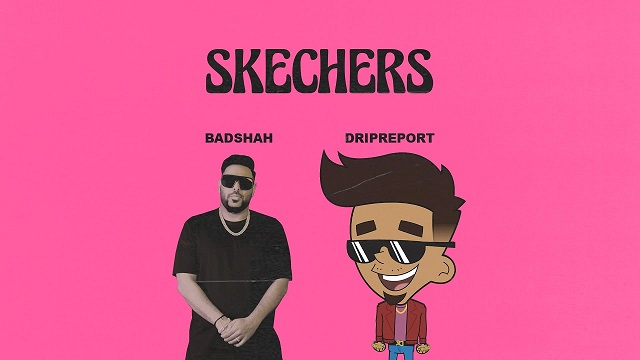 skechers lyrics badshah