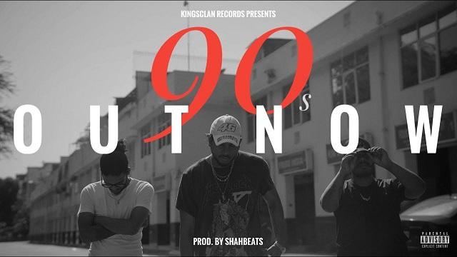 90s king