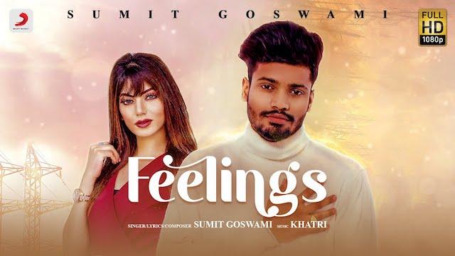 feelings sumit goswami