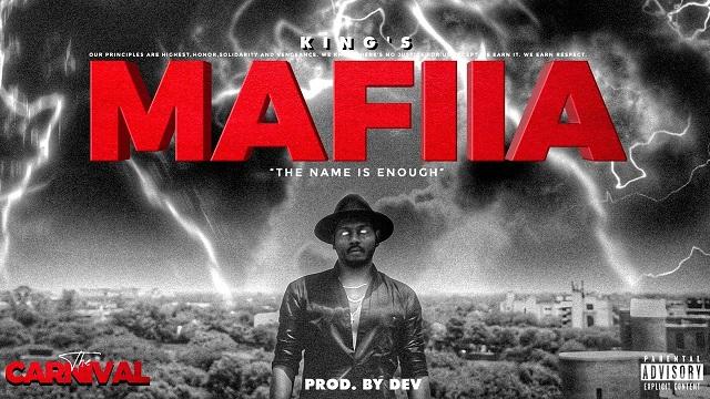mafiia king