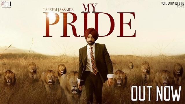 my pride tarsem jassar