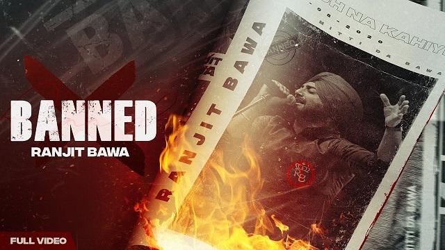banned ranjit bawa