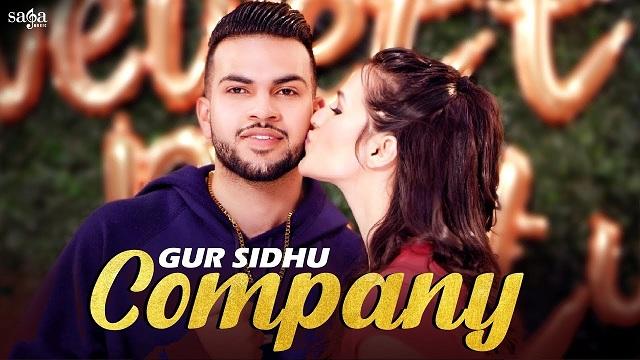 company gur sidhu