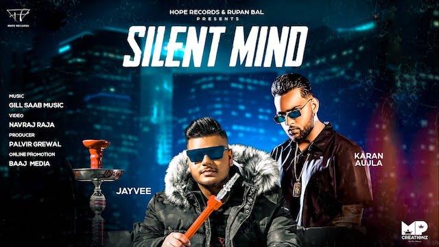 silent mind jayvee