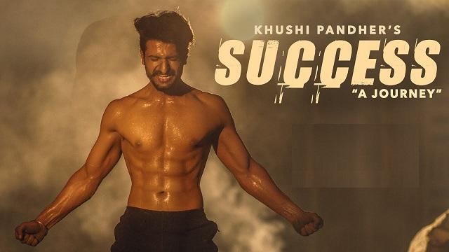 success khushi pandher