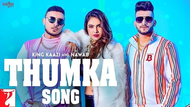 thumka king kaazi nawab